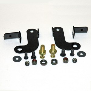 Kit for Holding Tractor Cab Door Open