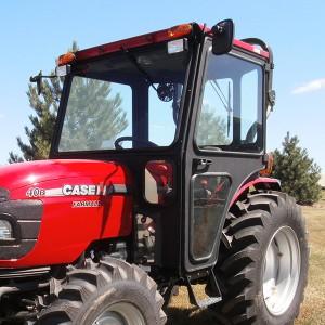 Tractor Cab for Case IH Farmall
