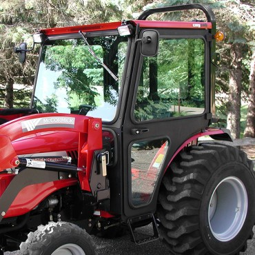 Tractor Cab to fit McCormick Tractors