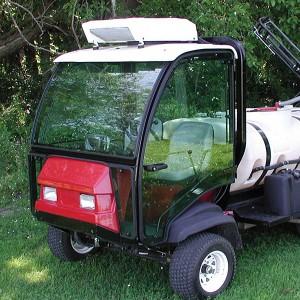Tractor Cab for Toro Multi-Pro 5800