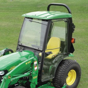 Cab to fit John Deere 2032R, 2520 or 2720 Tractor