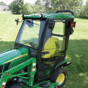 Cab to fit John Deere 1 Series Tractor