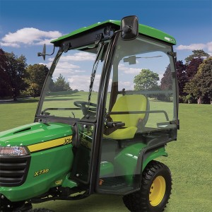 Cab to fit John Deere X700 Signature Series Tractor